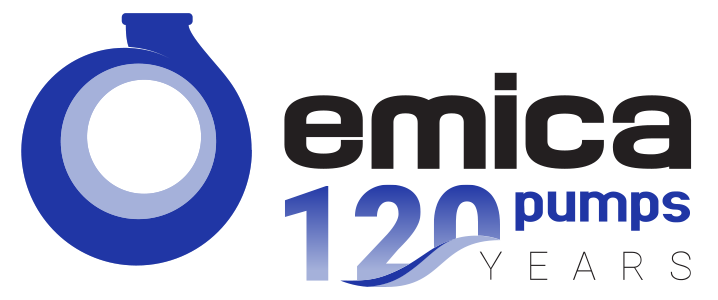 EMICA - Fabricación de bombas